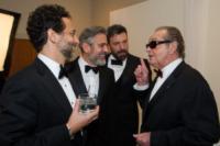 Grant Heslov, Jack Nicholson, Ben Affleck, George Clooney - Hollywood - 24-02-2013 - Oscar 2013: quel mattacchione di Jack Nicholson