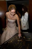 Jennifer Lawrence - Hollywood - 24-02-2013 - Oscar 2013: quel mattacchione di Jack Nicholson