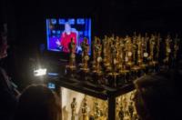 Oscar - Hollywood - 24-02-2013 - Oscar 2013: quel mattacchione di Jack Nicholson