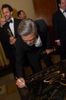 Grant Heslov, George Clooney - Hollywood - 24-02-2013 - Oscar 2013: quel mattacchione di Jack Nicholson