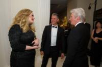 Adele, Richard Gere - Hollywood - 24-02-2013 - Oscar 2013: quel mattacchione di Jack Nicholson