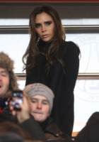 Victoria Beckham - Parigi - 27-03-2013 - Posh Spice, dicci che fine hai fatto!