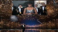 Michelle Obama - Los Angeles - 25-02-2013 - Michelle Obama testimonial contro l'obesità infantile