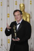 Quentin Tarantino - Hollywood - 25-02-2013 - Quentin Tarantino pensa a una miniserie tv