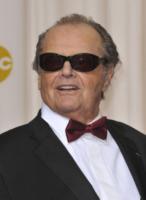 Jack Nicholson - Hollywood - 24-02-2013 - Hollywood: Jack Nicholson nei panni di Silvio Berlusconi