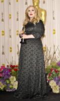 Adele - Hollywood - 24-02-2013 - Adele, dopo l'Oscar diventa anche un fumetto!