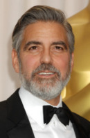 George Clooney - Hollywood - 24-02-2013 - La mia vita da sobrio: le star che dicono addio alla bottiglia