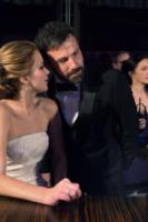 Jennifer Lawrence, Ben Affleck - Hollywood - 24-02-2013 - Si festeggia. Governors Ball 2013, facce da Oscar