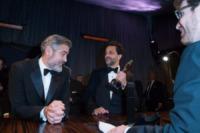 Grant Heslov, George Clooney - Hollywood - 24-02-2013 - Si festeggia. Governors Ball 2013, facce da Oscar