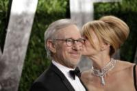 Kate Capshaw, Steven Spielberg - West Hollywood - 24-02-2013 - Steven Spielberg realizzerà con Microsoft una serie da Halo
