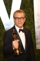 Christoph Waltz - West Hollywood - 24-02-2013 - Christoph Waltz, una stella tra le stelle sulla Walk of Fame