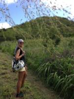 Heidi Klum - 26-02-2013 - Dillo con un tweet: primo capello bianco per Caterina Balivo