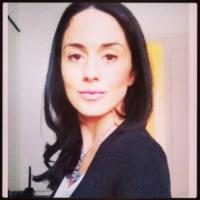 Paola Iezzi - 26-02-2013 - Dillo con un tweet: primo capello bianco per Caterina Balivo