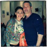 Steve, Anna Tatangelo - 26-02-2013 - Dillo con un tweet: primo capello bianco per Caterina Balivo