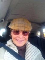Simona Ventura - 26-02-2013 - Dillo con un tweet: primo capello bianco per Caterina Balivo