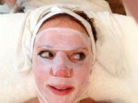 Geri Halliwell - 26-02-2013 - Dillo con un tweet: primo capello bianco per Caterina Balivo