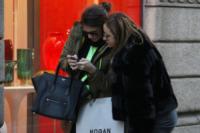 Carolina Cassano - Milano - 26-02-2013 - Gli smartphone influenzeranno l'evoluzione dell'uomo