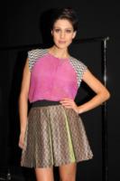 Giulia Bevilacqua - Milano - 23-02-2013 - Giulia Bevilacqua è incinta: l'annuncio su Instagram