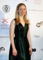 Chelsea Clinton - New York - 26-02-2013 - Chelsea Clinton è mamma bis: è nato Aidan!