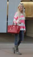 Tara Reid - Los Angeles - 26-02-2013 - Birkin Bag di Hermes, da 30 anni la borsa delle star