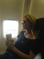 Heidi Klum - 25-02-2013 - Dillo con un tweet: Chiara Galiazzo, beata tra gli adoni