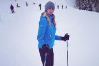 Elena Santarelli - Milano - 27-02-2013 - Dillo con un tweet: Chiara Galiazzo, beata tra gli adoni