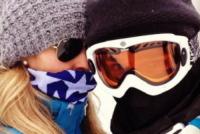 Bernardo Corradi, Elena Santarelli - Milano - 27-02-2013 - Dillo con un tweet: Chiara Galiazzo, beata tra gli adoni