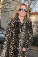Geri Halliwell - Londra - 27-02-2013 - Gli occhiali sono lo specchio dell'anima delle star