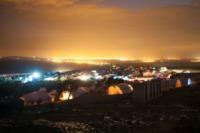 Campo profughi - IDLIB - 08-02-2013 - Siria: i bambini del campo profughi di Atma