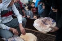 Campo profughi - IDLIB - 06-02-2013 - Siria: i bambini del campo profughi di Atma