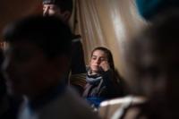 Campo profughi - IDLIB - 05-02-2013 - Siria: i bambini del campo profughi di Atma