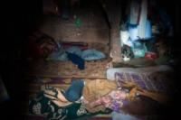 Campo profughi - IDLIB - 11-02-2013 - Siria: i bambini del campo profughi di Atma