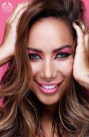 Leona Lewis - Londra - 28-02-2013 - Leona Lewis è la nuova testimonial The Body Shop