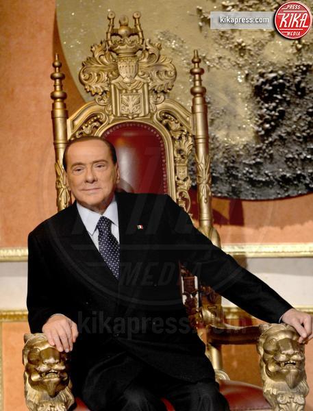 Silvio Berlusconi - Roma - 11-01-2013 - Paolo Sorrentino prepara un film su Silvio Berlusconi