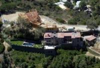 Casa Mischa Barton - Beverly Hills - 06-09-2005 - Inquilino cercasi per la villa di Mischa Barton