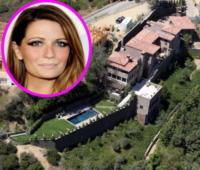 Casa Mischa Barton - Beverly Hills - 07-09-2005 - Inquilino cercasi per la villa di Mischa Barton