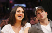 Mila Kunis, Ashton Kutcher - Los Angeles - 12-02-2013 - Mila Kunis e Ashton Kutcher: dentro il paradiso di Santa Barbara