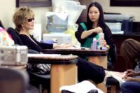 Jane Fonda - Los Angeles - 01-03-2013 - Estate 2013: piedi perfetti pronti per le infradito