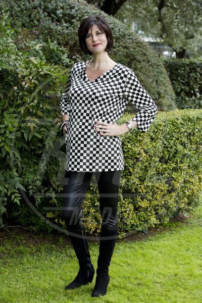 Federica Cifola - Roma - 01-03-2013 - Look pre maman: da Kim Kardashian a Kate Middleton