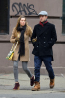 Jessica Biel, Justin Timberlake - New York - 01-03-2013 - La commovente dedica di Justin Timberlake a Jessica Biel