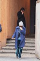Riccardo Scamarcio, Valeria Golino - Roma - 01-03-2013 - Star come noi: anche i ricchi piangono