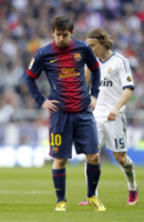 """Lionel Messi - Madrid - 02-03-2013 - """"Messi""""    male     con     il      fisco"""
