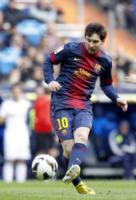 Lionel Messi - Madrid - 02-03-2013 - Messi, ma che combini? L'argentino è accusato di frode fiscale