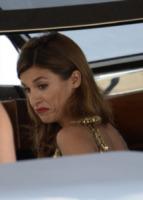 Elisabetta Canalis - Cannes - 04-03-2013 - La paura di Elisabetta Canalis? Restare zitella!