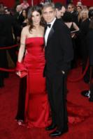 Elisabetta Canalis, George Clooney - 05-04-2012 - Nuovo amore tra Eva Longoria e George Clooney?
