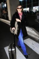 Milla Jovovich - Parigi - 04-03-2013 - Il jeans: 140 anni e non sentirli. Da James Dean a Rihanna