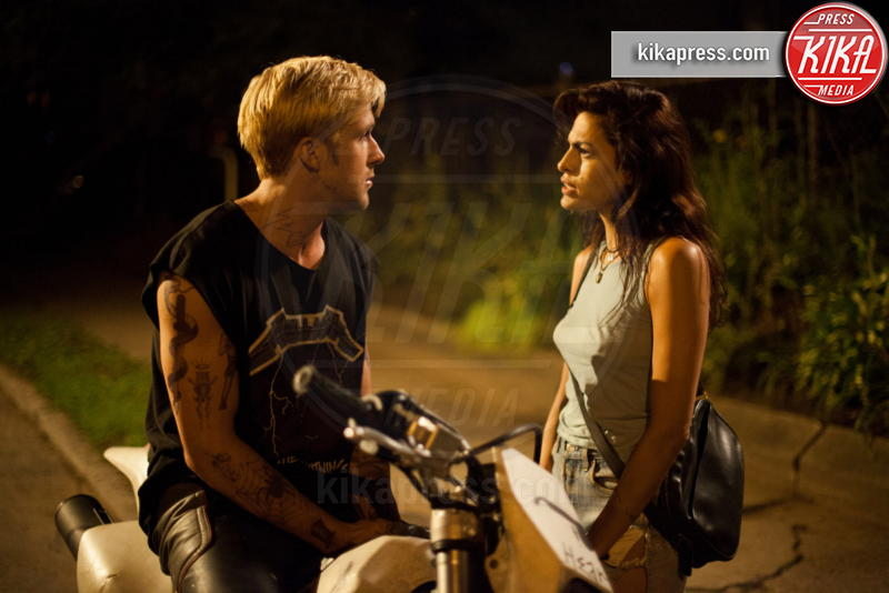 Ryan Gosling, Eva Mendes - Milano - 04-03-2013 - Aria di crisi tra Ryan Gosling ed Eva Mendes