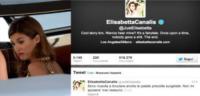 Elisabetta Canalis - 04-03-2013 - La paura di Elisabetta Canalis? Restare zitella!