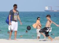 Paolo Maldini - Miami - 05-07-2012 - Il cuore di un padre è un capolavoro della natura