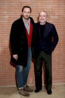 Luigi De Laurentiis, Aurelio De Laurentiis - Roma - 12-12-2012 - Il cuore di un padre è un capolavoro della natura